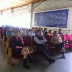 Руководители югорских палаточных лагерей для детей встретились на семинаре