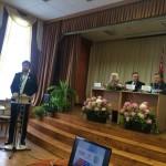 Делегация Югры вернулась с Форума регионов России и Беларуси
