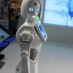 «Hello, robot». Воспитанник из технопарка «Кванториум» занял третье место в соревновании по робототехнике