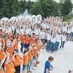 Молодые югорчане едут на четвертую смену форума «Территория смыслов»
