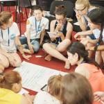 Молодые югорчане едут на пятую смену форума «Территория смыслов на Клязьме»