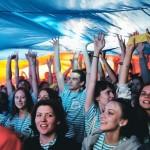 Молодые и талантливые югорчане на форуме «Таврида»