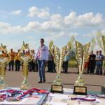 Югорские авиамоделисты завоевали серебро на международных соревнованиях