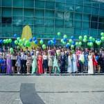 103 лучших выпускника Югры встретились в окружной столице