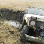 Соревнования по трофи-рейду «Капкан Следопыта» пройдут в Нефтеюганске