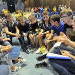 Юные югорчане примут участие в Открытом летнем университете в Белоярском