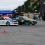 One more time: в Ханты-Мансийске пройдет второй этап Чемпионата «DriftHM 2016»