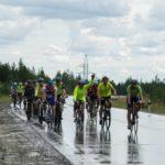 В Югре пройдет 13 этап любительского чемпионата по велоспорту «ЮграВелоТур»