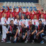 Пожарно-спасательный спорт: 7 мировых рекордов и 22 медали пополнили копилку российских спортсменов