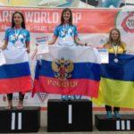 Радиоспорт: спортсмены Югры вернулись с Кубка и Чемпионата мира с победами