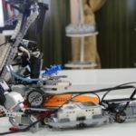 Нижневартовск ждет участников  региональной выставки-конкурса технического творчества