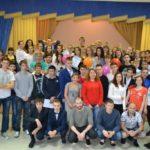 В Белоярском завершился «Открытый летний университет»
