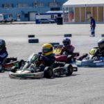 II этап Чемпионата и Первенства округа по картингу пройдет в Нефтеюганске