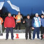 В Мегионе завершился III этап первенства и чемпионата Югры по мотокроссу