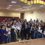 В Югре завершился очередной тур проекта «Лидеры Югры»