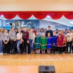 В Югре определены победители творческого фестиваля «Изумрудный город»
