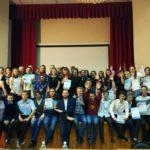 В Югре реализовали программу «Новая география мира: геополитика, геоэкономика, геокультура»