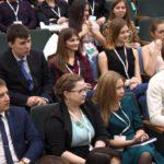 Десять победителей УДАРа отправятся на стажировку в Госдуму