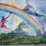 Определены победители конкурса детских рисунков «Я рисую мечту»