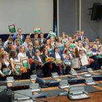«Вы – гордость родителей и мечта работодателей»: в Югре завершился молодежный проект «У.Д.А.Р.»
