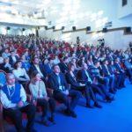 В Югорске взял свой старт Международный конкурс лучших практик работы с молодежью