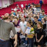 Компетентностная олимпиада школьников в столице Югры нашла своих победителей