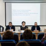 В столице Югры вновь стартует Кадровая школа по направлениям «Наука», «Искусство», «Спорт»