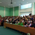 Названы имена лучших юных югорских исследователей – в столице Югры завершилась конференция «Шаг в будущее»