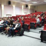 В Ханты-Мансийске стартовала Межрегиональная компетентностная олимпиада школьников