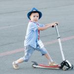В Югре стартует конкурс по профилактике детского травматизма на дороге