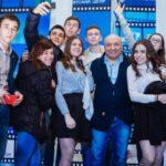 Приглашаем юных югорчан принять участие в смене «Зимняя киноакадемия» в ВДЦ «Смена»