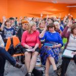 В Ханты-Мансийске завершилась окружная кадровая школа