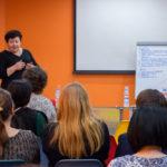 В столице Югры состоялся семинар «Методология инженерных задач открытого типа»
