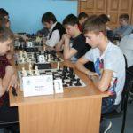 В Югре прошел турнир по быстрым шахматам «Лига Севера»