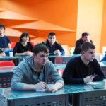 В столице округа завершилась Кадровая школа