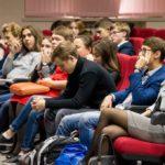 В Ханты-Мансийске прошла Стратегическая игра для обучающихся