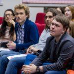 В столице Югры прошел семинар в рамках проекта «Лидеры Югры»