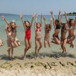 Юные югорчане могут получить бесплатную путевку в Болгарию – открыта регистрация в систему «Каникулярный отдых»