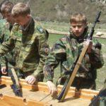 В Нефтеюганске состоится муниципальный этап военно-патриотической игры «ЩИТ-2017»