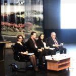 В Югре прошла международная конференция «Лингвистическое образование на современном этапе: российский и зарубежный опыт»