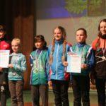 Юные югорчане стали призерами Всероссийских соревнований по радиопеленгации