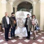 Делегация из Югры посетила Кванториумы в Королеве и Калининграде