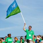 450 молодых югорчан подали заявку на участие в XIX Всемирном фестивале молодежи и студентов