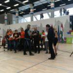 Югорские спортсмены привезли награды с соревнований «MosonModellShow 2017»