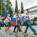 Лицеисты из Сургута примут участие в финале военно-спортивной игры «Орлёнок»