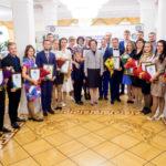 Юбилейная премия Губернатора Югры: лучшая молодежь округа вновь получит признание