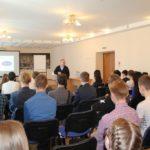 В Югре прошел круглый стол по развитию молодежного туризма