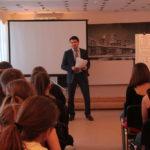 В Нефтеюганске состоялся городской молодёжный форум «Город молодых»