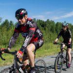 День отказа от табакокурения югорчане проведут на велосипеде