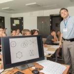 5 кванторианцев попадут на Федеральную смену детского образовательного центра «Сириус»